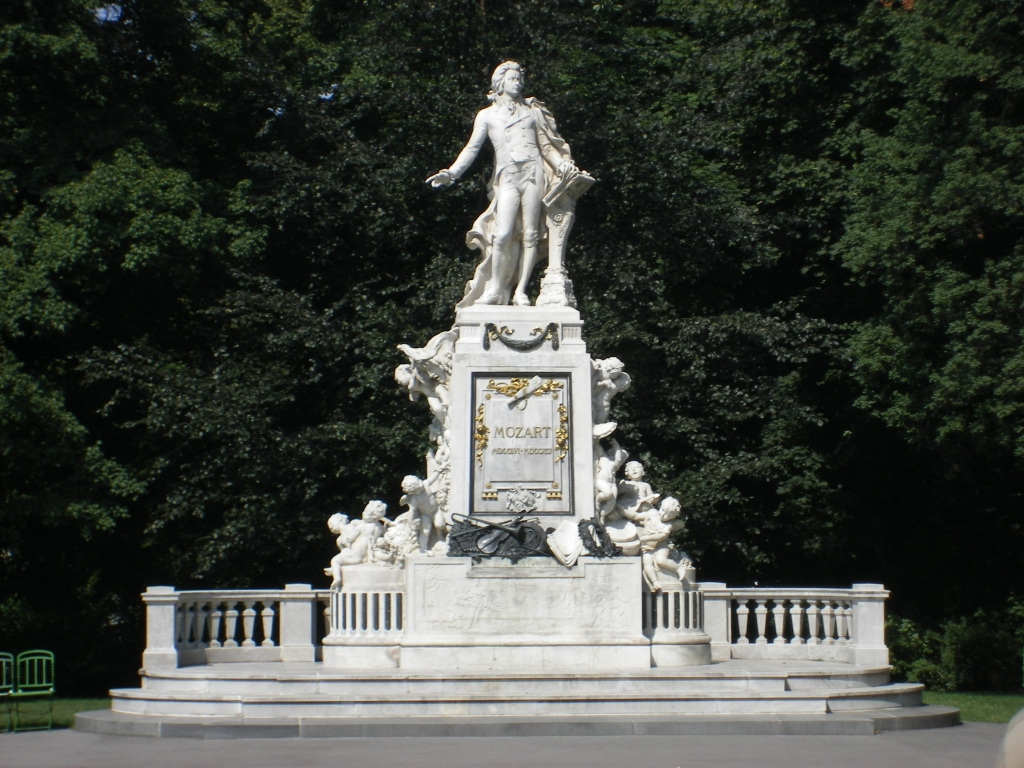 Mozart in the Burggarten.jpg